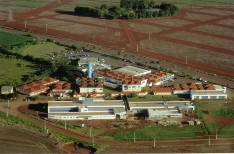 Campo Mourão atinge 100% de ocupação de leitos de UTI para covid-19
