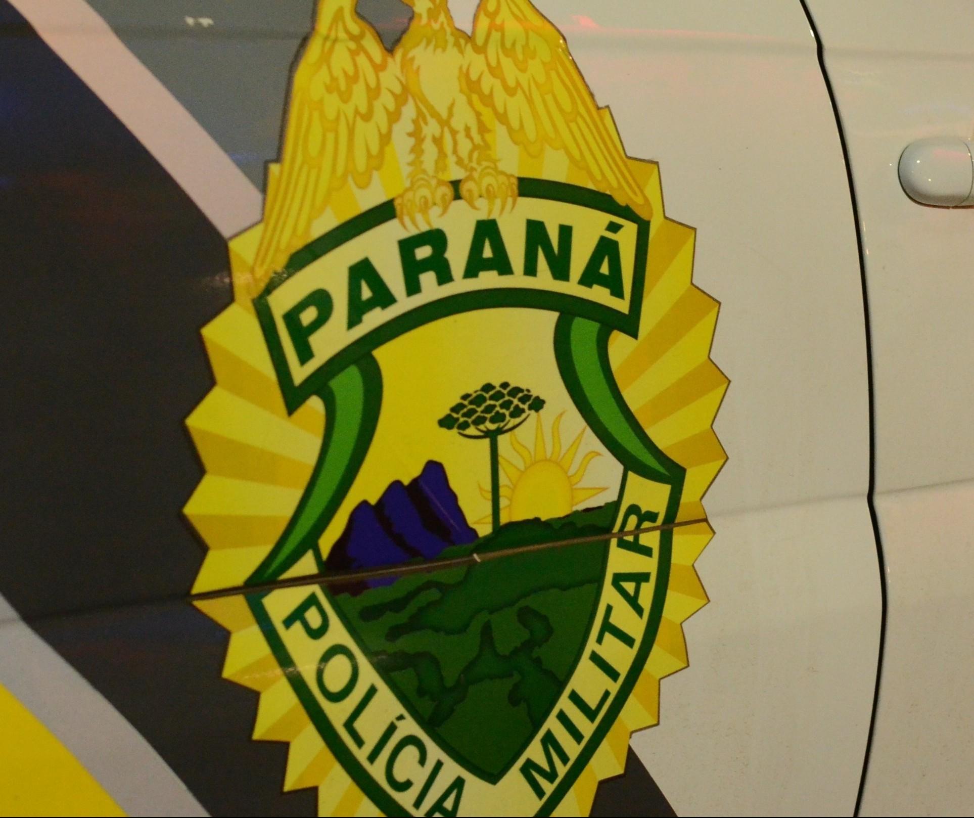 Adolescentes são apreendidos com drogas em Maringá