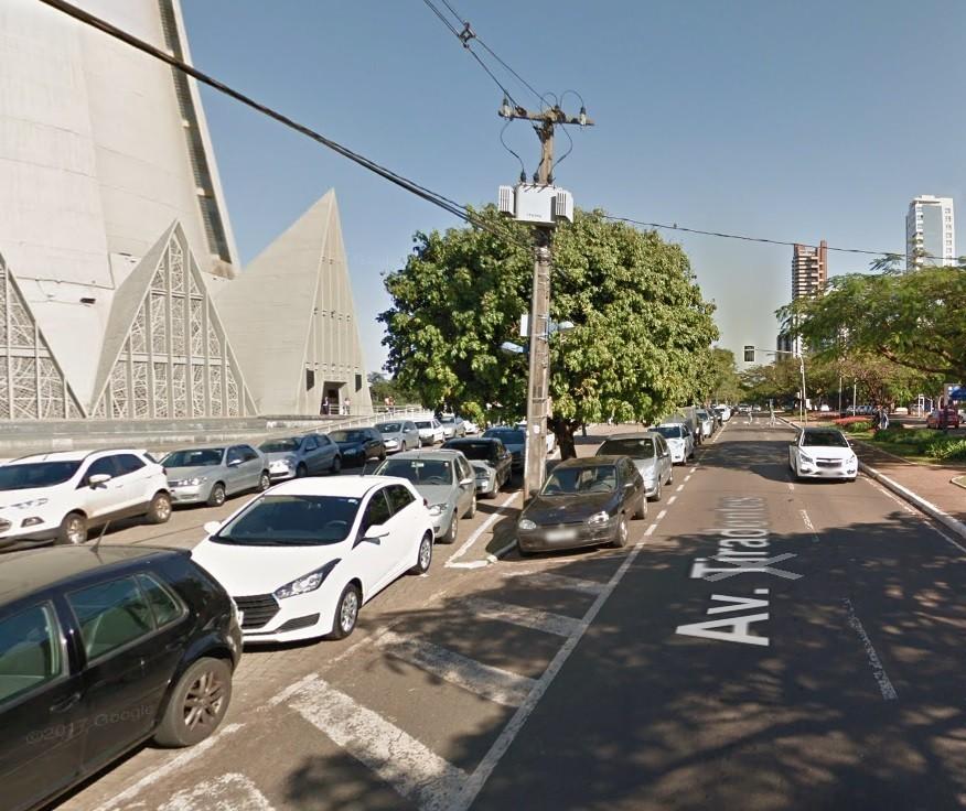 Avenida Tiradentes será interditada a partir das 14h deste sábado (11)