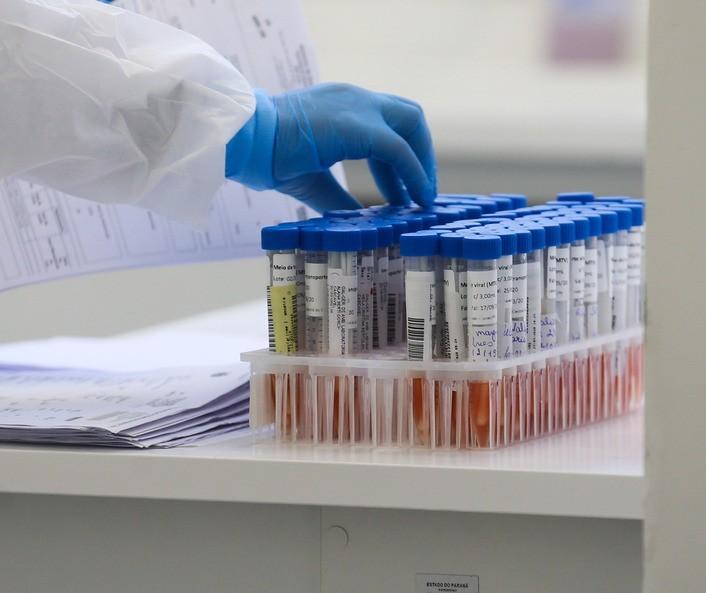 Maringá confirma 40ª morte por coronavírus