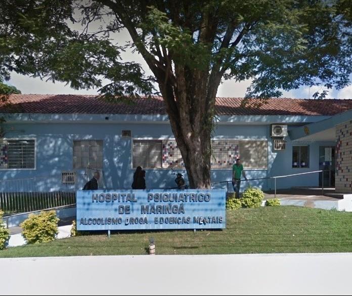 Hospital Psiquiátrico tem mais 47 pacientes com Covid-19