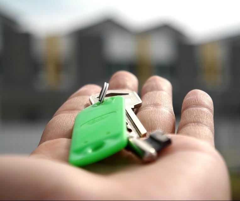 Financiamento imobiliário cresce 8,5% em Maringá