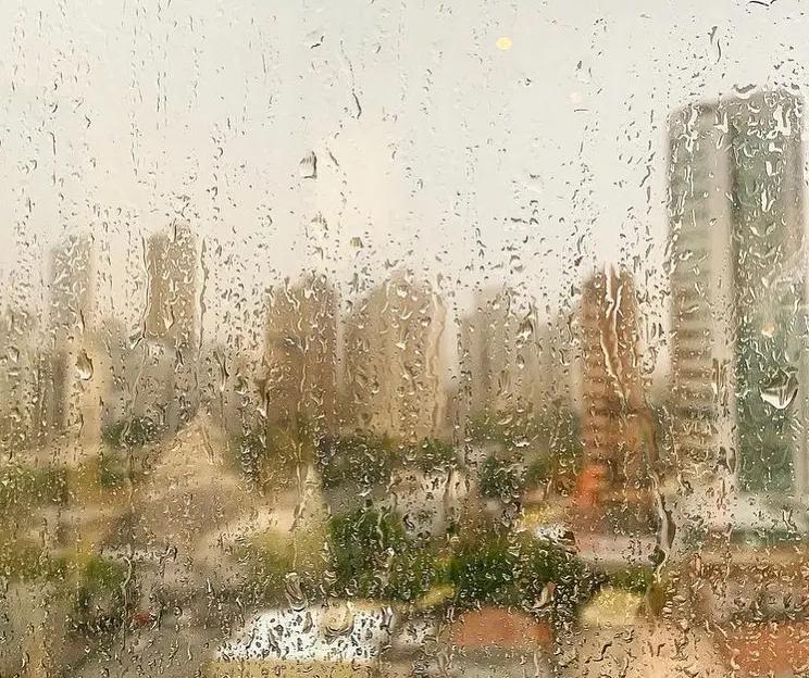Meteorologistas alertam para perigo de tempestades em Maringá e região