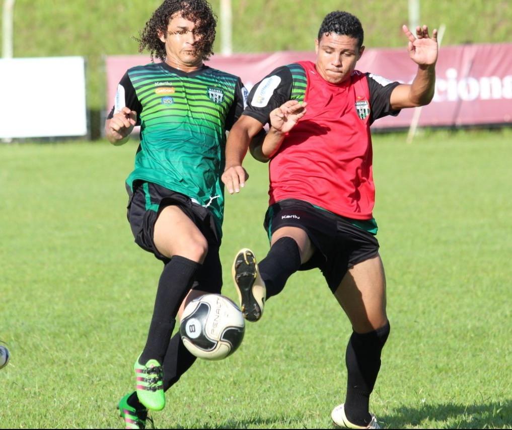 Visando liderança, Maringá FC recebe o Linense