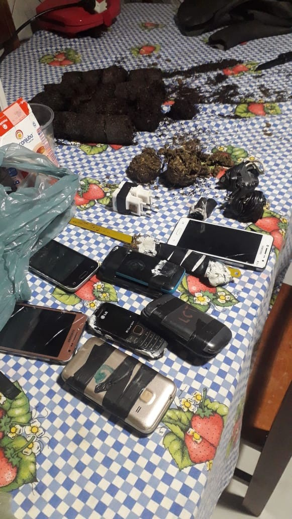 12 são presos em Maringá e em outras cidades durante operação