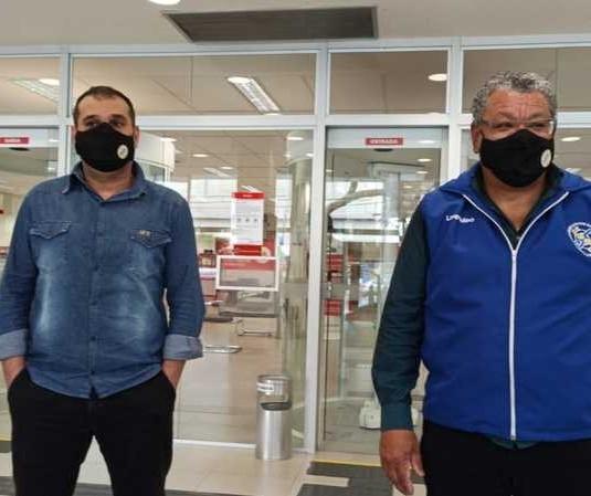 Após caso de Covid-19, agência bancária é fechada em Maringá