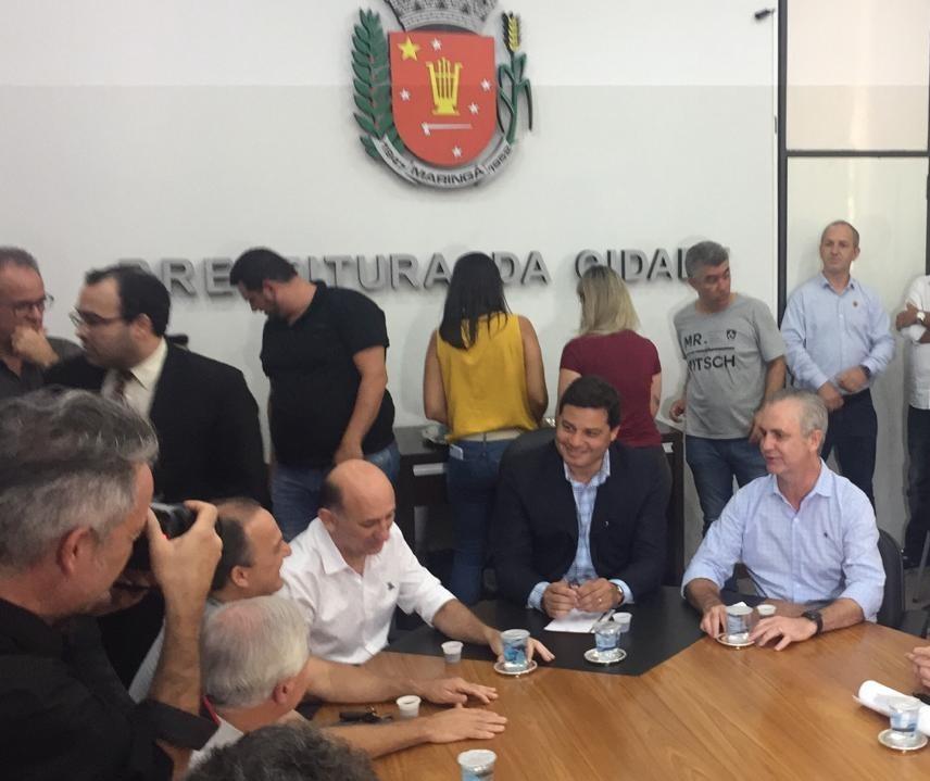 Projeto para duplicar pista até Iguaraçu já tem dinheiro reservado