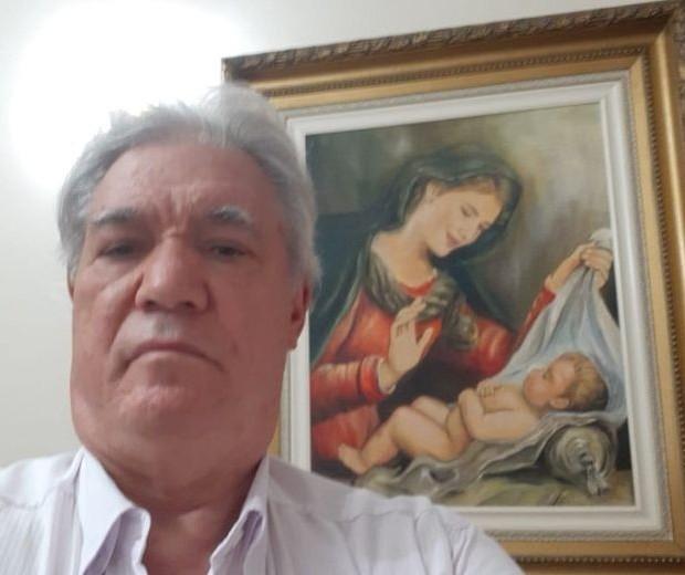 Médico de Maringá morre por complicações da Covid-19