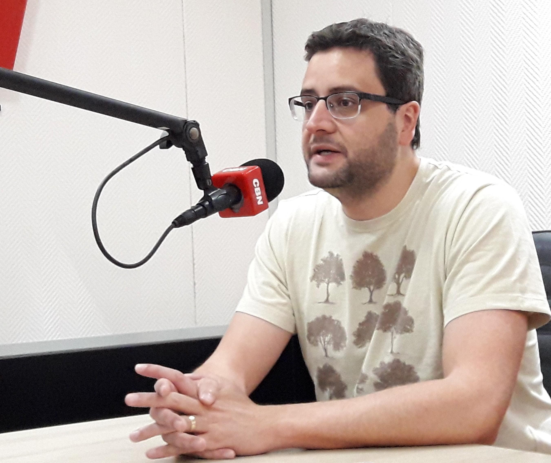 Homero Marquese (Pros) diz que Alep conduziu pautas polêmicas com sucesso