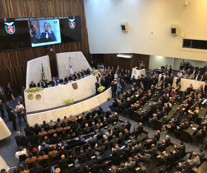 Cida Borghetti deve anunciar nomes de novos secretários