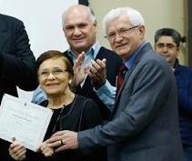 Morre a professora Adelaide Colombari, aos 76 anos