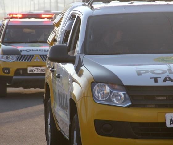 Polícia Militar faz operação com concentração na Praça dos Três Poderes