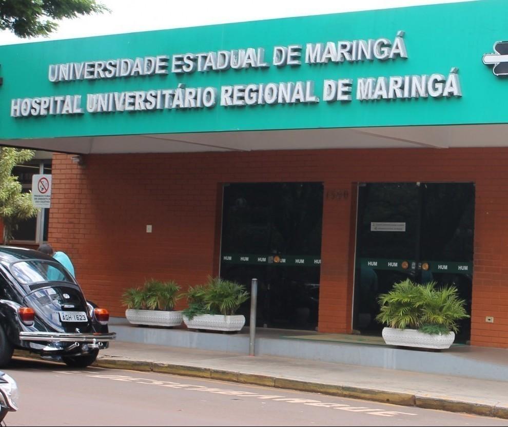 TJ decide que enfermeiros devem trabalhar 40 horas no HU de Maringá