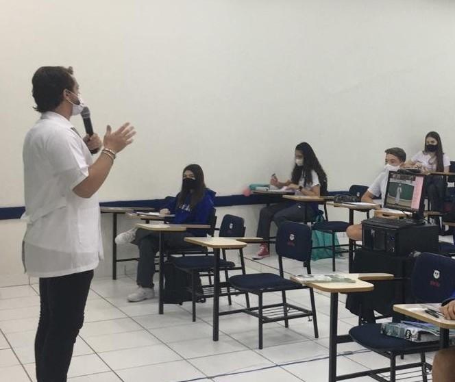 Maringá: Liminar autoriza volta às aulas presenciais em escolas filiadas ao Sinepe