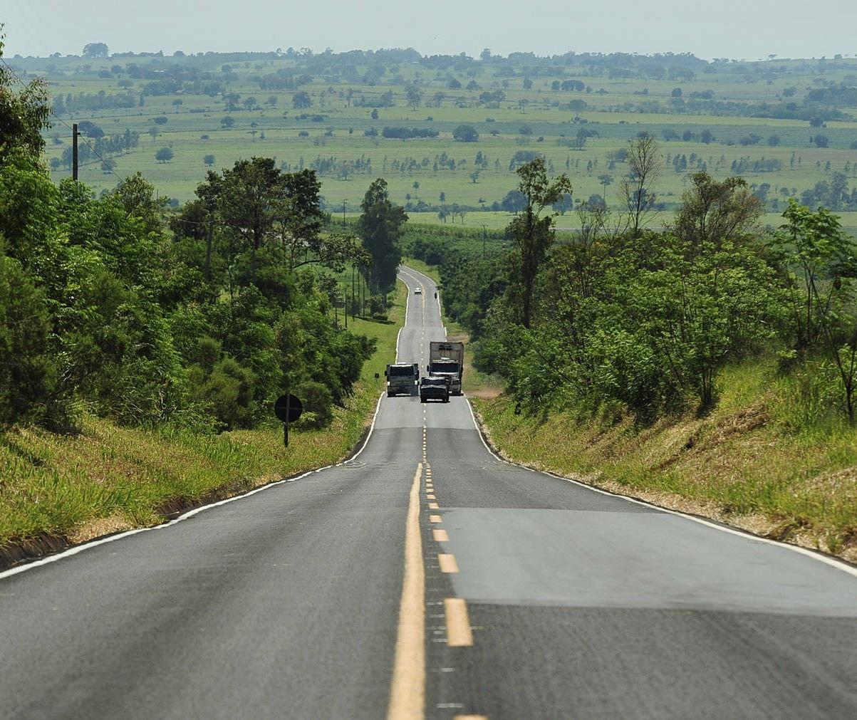 ANTT posterga novas concessões de rodovias no Paraná