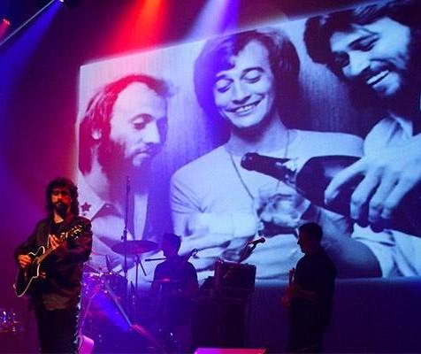 """Promoção """"Gemini Bee Gees"""" em Maringá"""