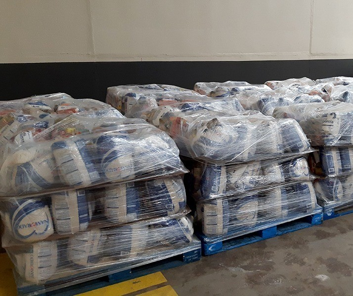 Prefeitura de Maringá entregou 20 mil benefícios às pessoas sem renda