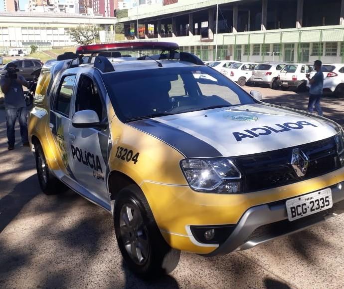 Homem acusado de enganar motoristas de aplicativos é preso em Maringá