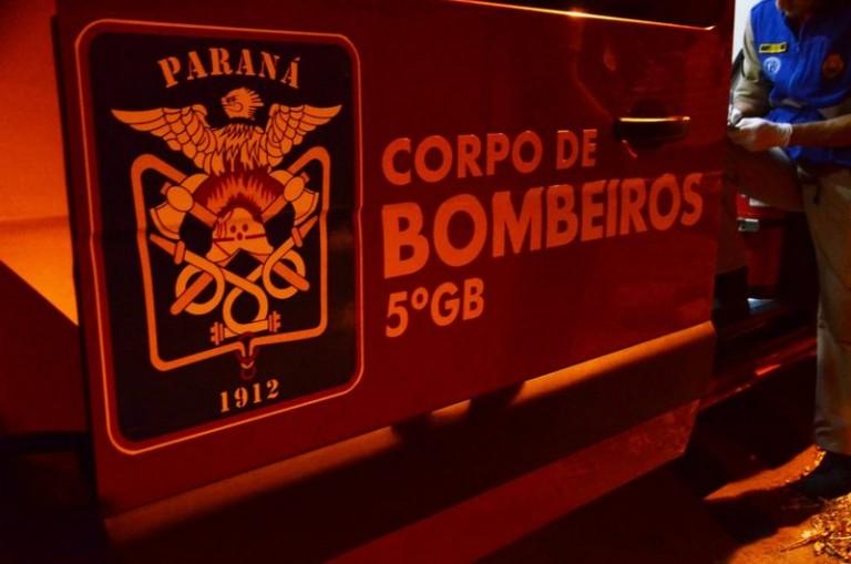 Motociclista de 62 anos morre em acidente na Av. Carlos Borges, em Maringá