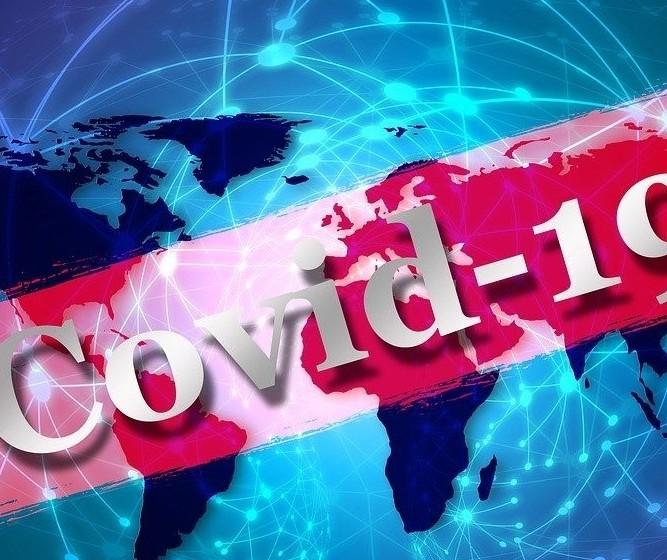 Sarandi confirma 2º caso de coronavírus