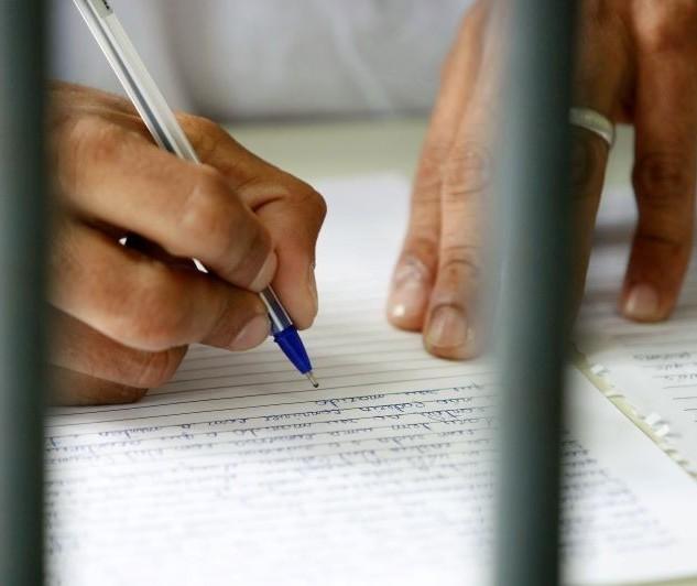 171 detentos vão fazer o Enem em unidades prisionais de Maringá
