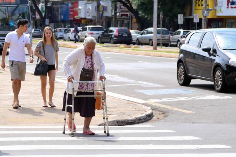 Apenas 15% dos idosos que recebem BPC fizeram cadastro