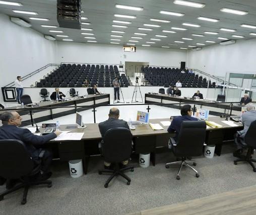 Reunião entre Executivo e Legislativo deve ser agendada para esta quarta-feira (8)