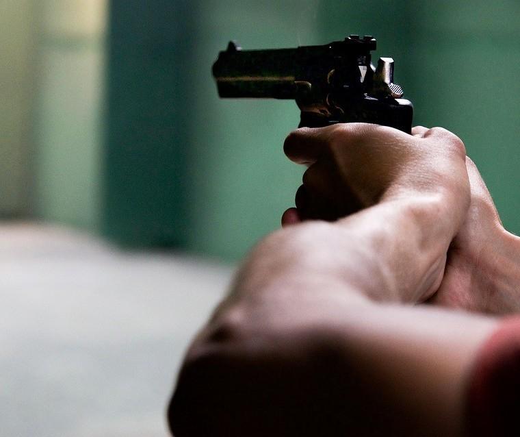 Rapaz de 22 anos morre baleado em Paiçandu
