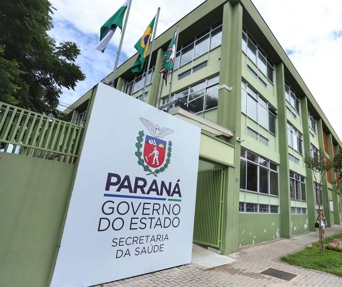 Apesar de ter leitos, faltam medicamentos no Paraná, diz secretário