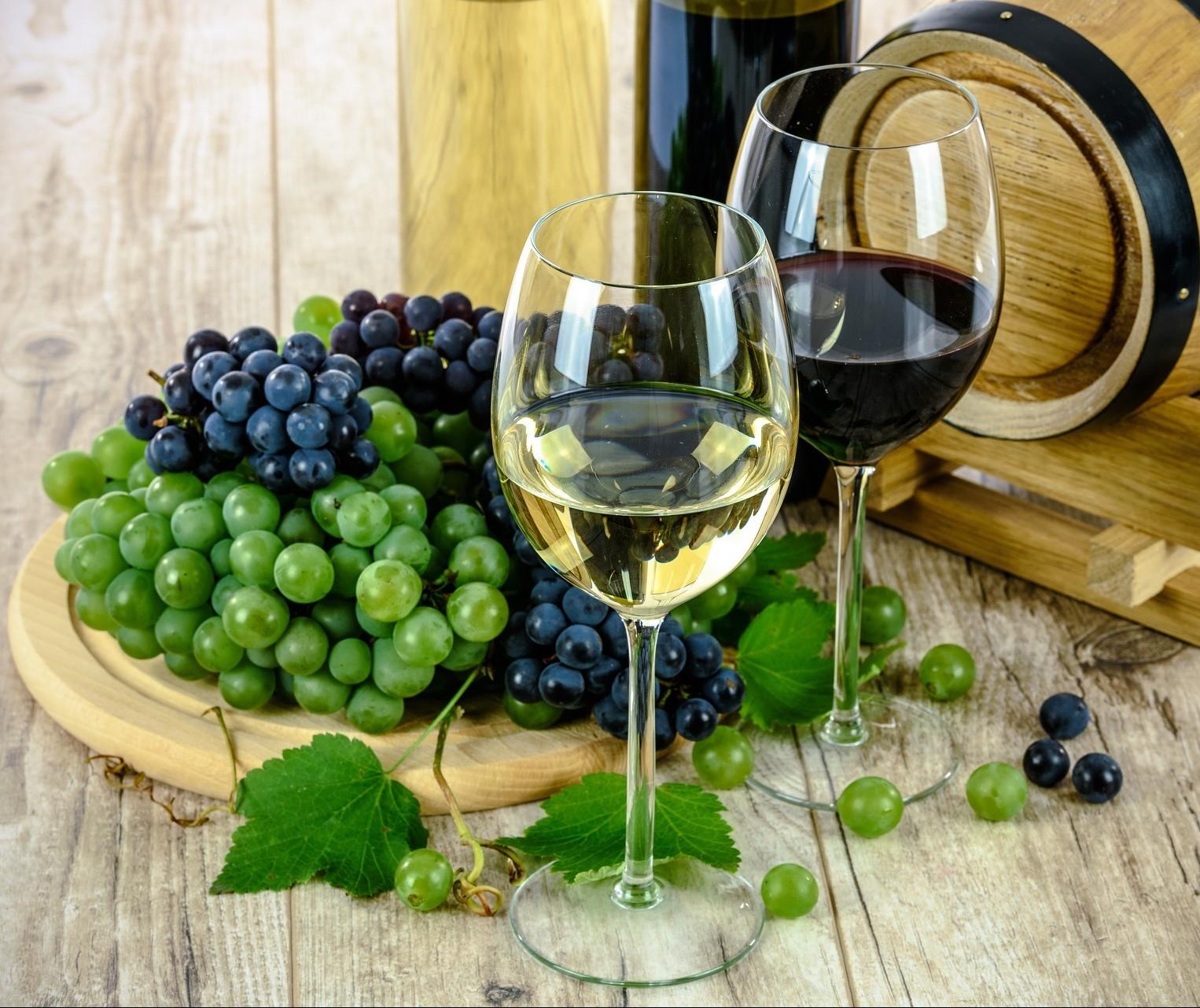 O que fazer com a sobra de vinho?