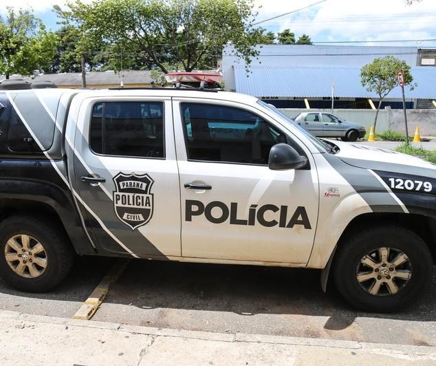 Em falso frete, três caminhoneiros são assaltados e sequestrados em Maringá