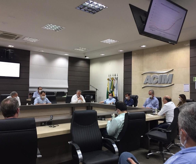 Decisões em Maringá aumentam expectativa para reabertura do comércio