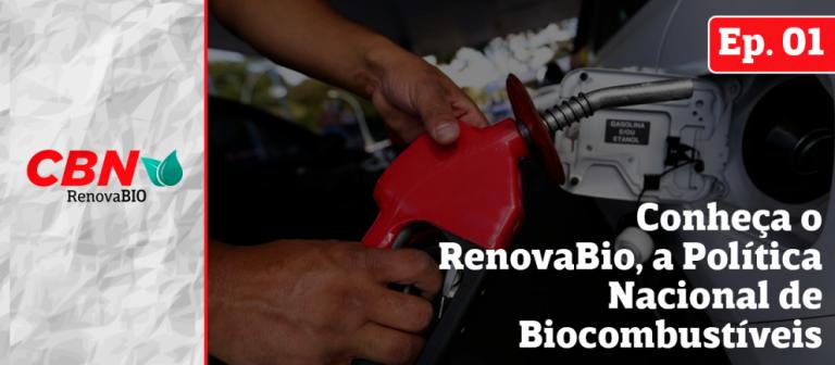 Conheça o RenovaBio, a Política Nacional de Biocombustíveis