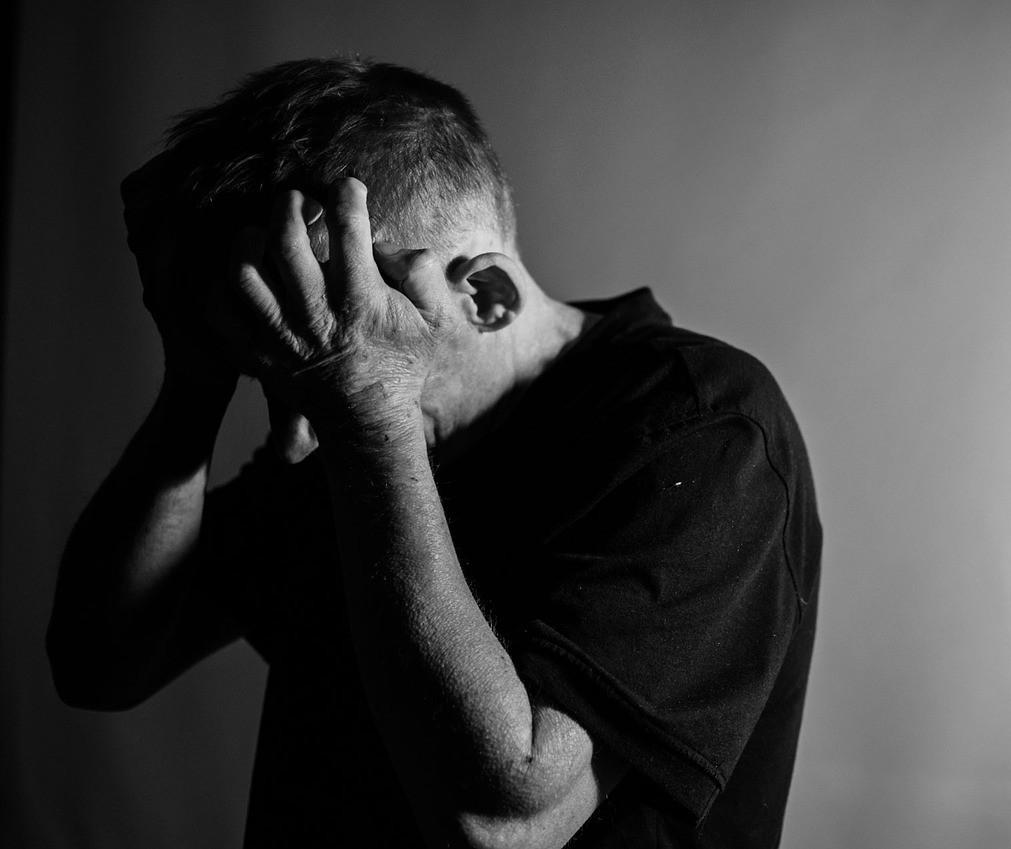 Isolamento aumenta o consumo de drogas