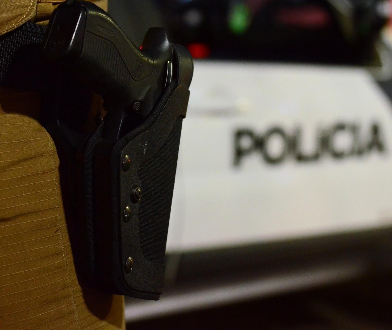 Assaltante morre em confronto com a polícia em Sarandi, diz PC