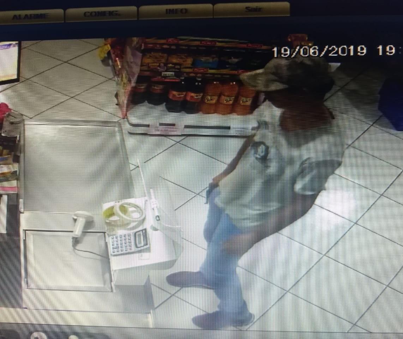 Suspeitos de roubo a supermercado são presos em Icaraíma