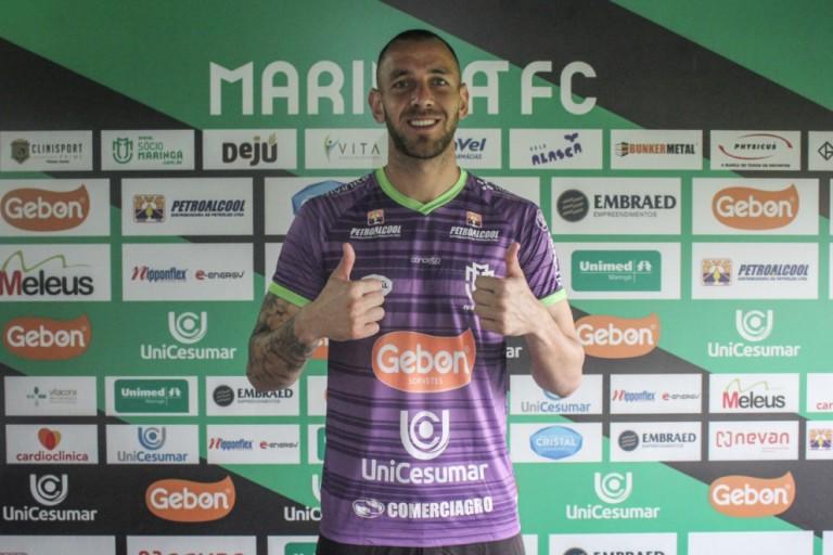MFC acerta empréstimo de goleiro do Athletico-PR e chega a 23 atletas confirmados