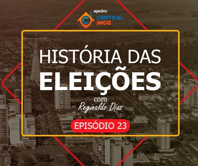 Eleições de 1988: Renovação dentro da tradição