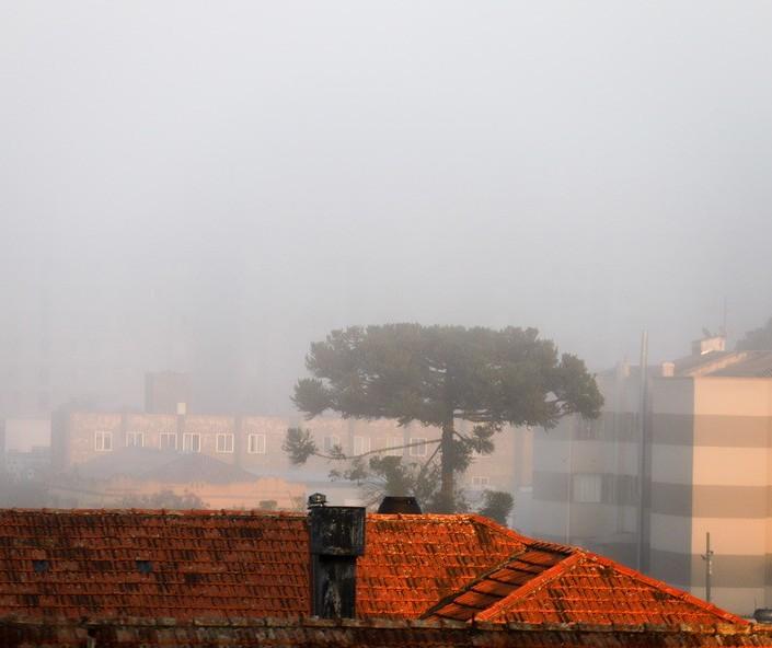 Inverno 2021 terá chuva abaixo da média e temperaturas um pouco acima do normal no Paraná