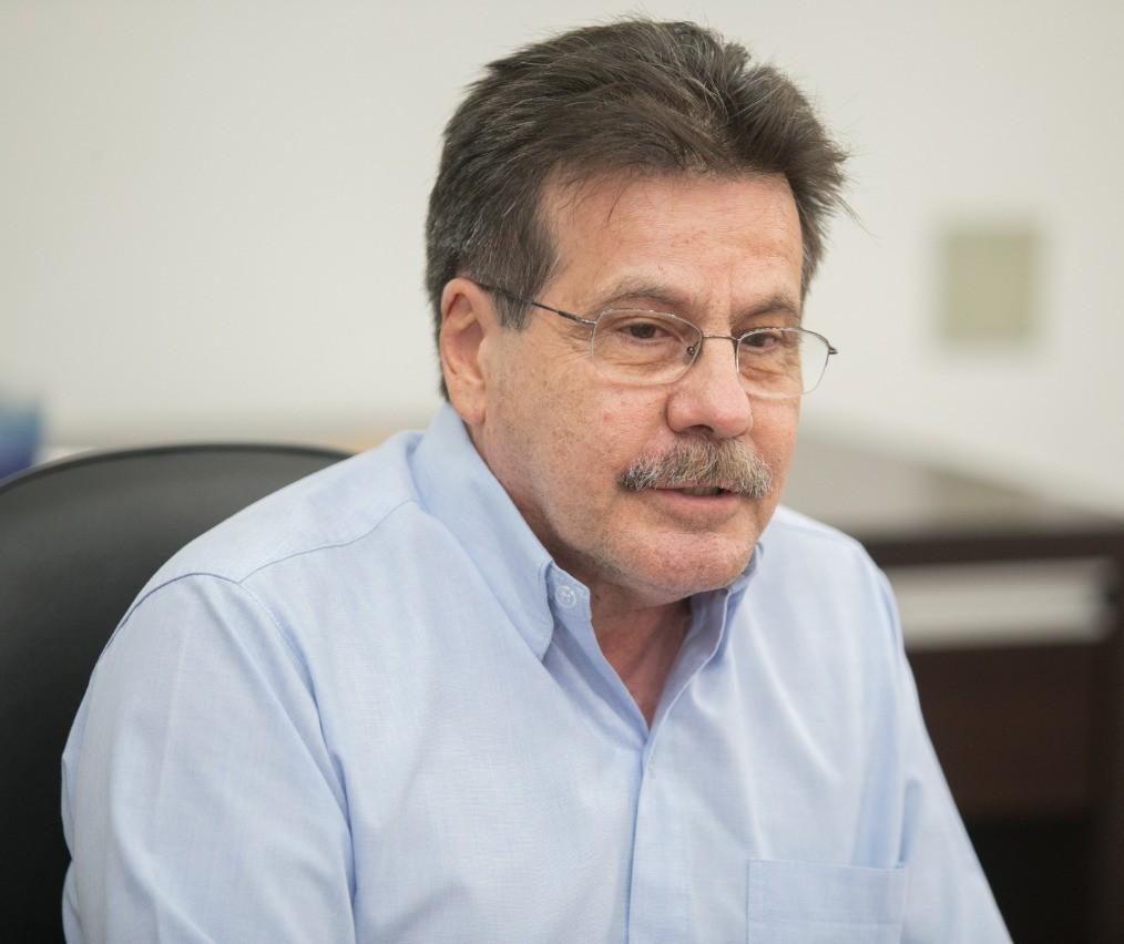 Francisco Favoto deixa Secretaria de Desenvolvimento Econômico de Maringá