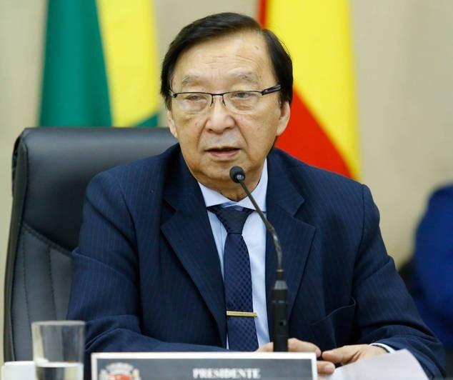Hossokawa solicita reabertura de segmentos do comércio à Prefeitura de Maringá