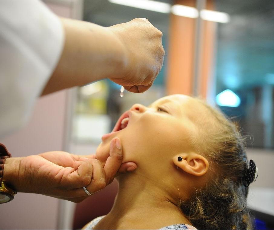 Saúde estende campanha de vacinação até sábado (1º)