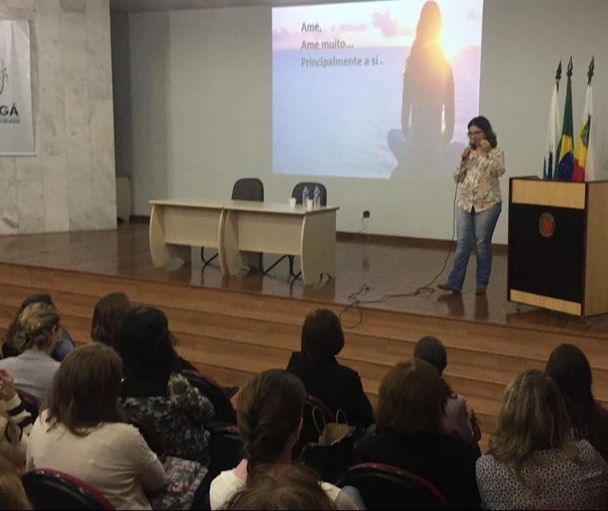 Rede de atendimento à saúde mental em Maringá é ampla