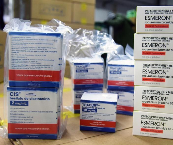 Crise de medicamentos no Paraná a curto prazo está solucionada