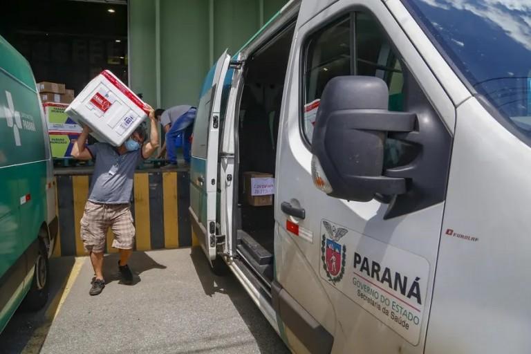 Hospitais de Maringá estão fazendo racionamento do uso de medicamentos