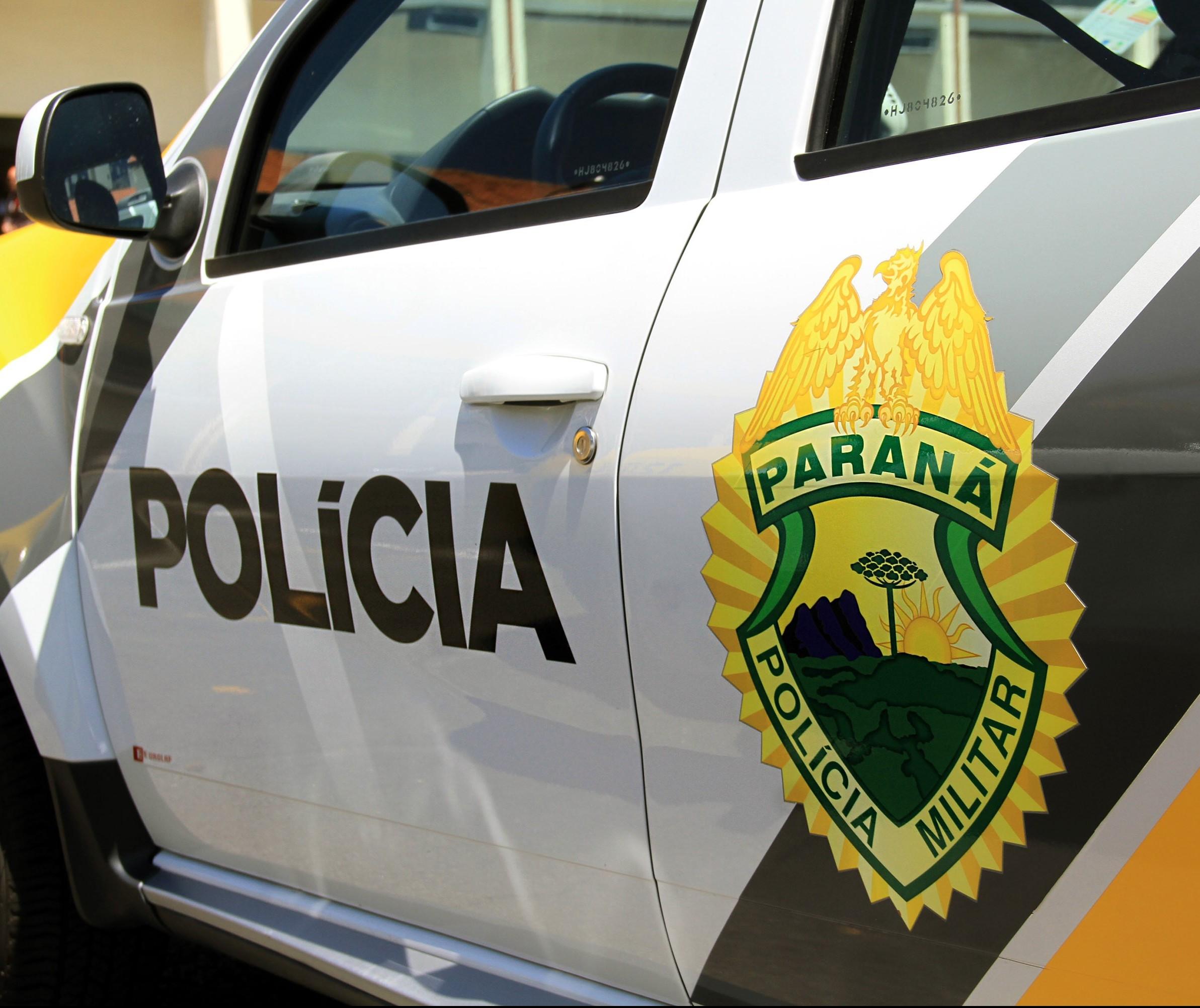 Roubos caem 36% em Maringá e furtos 16%