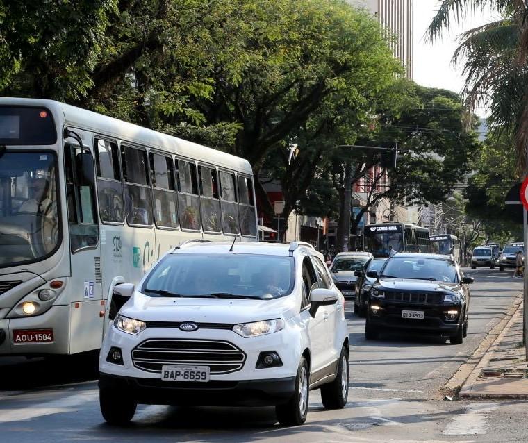 I Seminário online sobre os eventos relacionados ao trânsito será sábado (25)