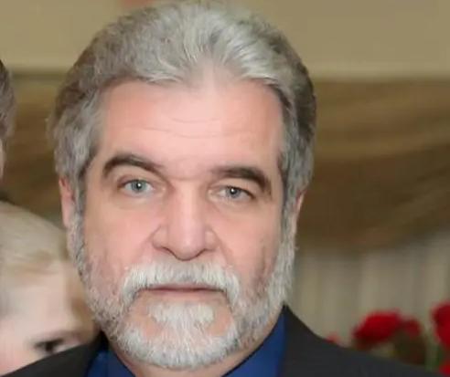 Morre em Maringá médico dermatologista Neudair Fernando Sanches