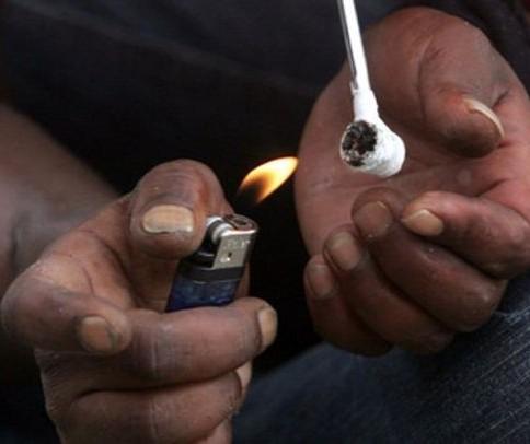 Quase sete mil pessoas foram registradas como dependentes químicos em Maringá