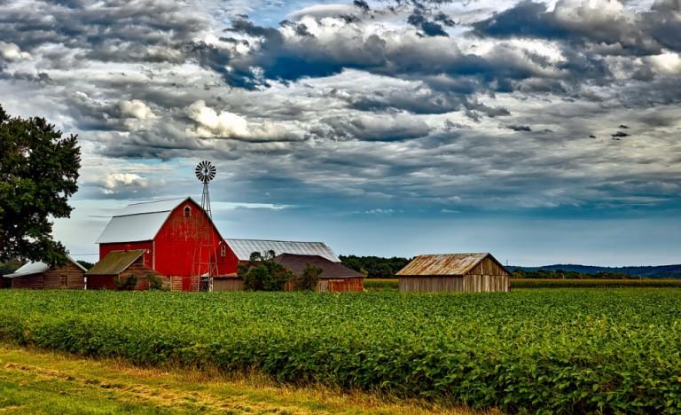 Produtores rurais se preocupam com a situação ambiental em suas propriedades
